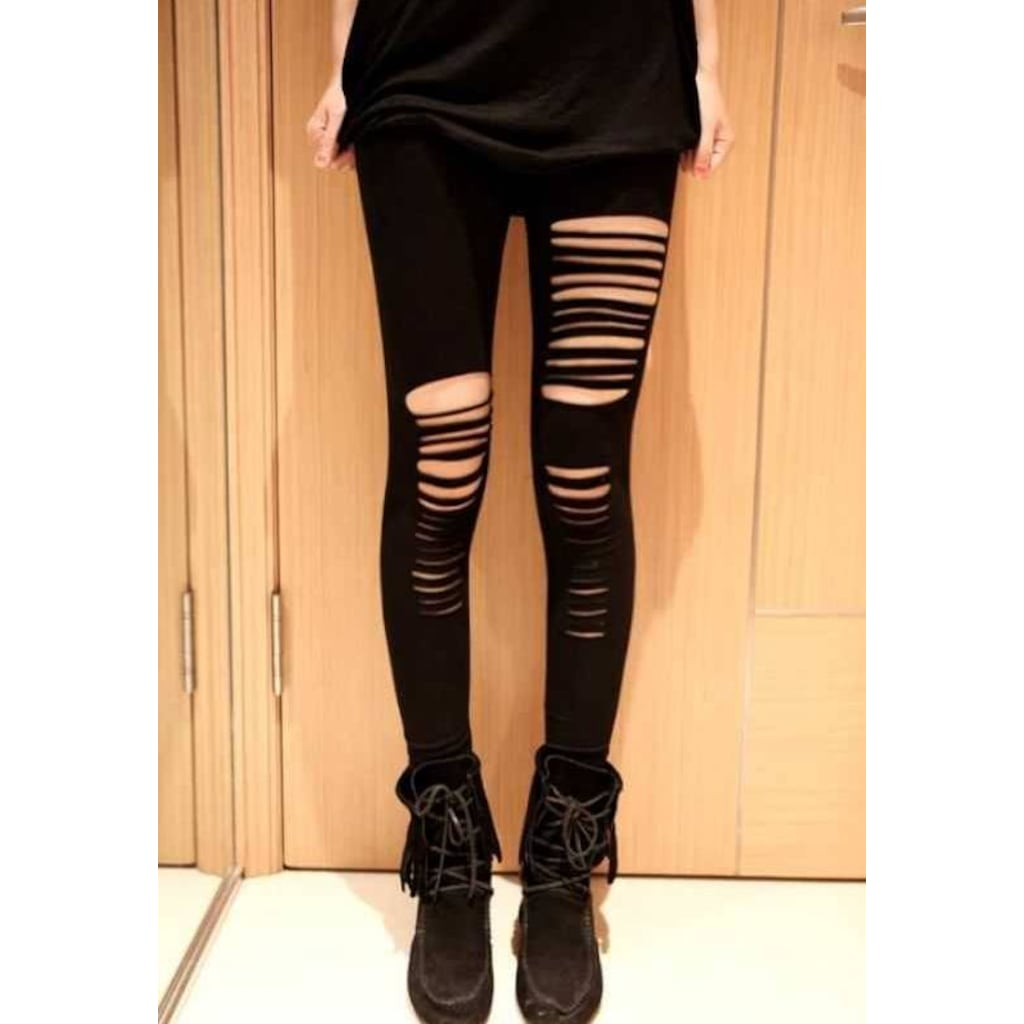 104 best Black leggings outfit images on Pinterest Feminine Fashion with tights and leggings