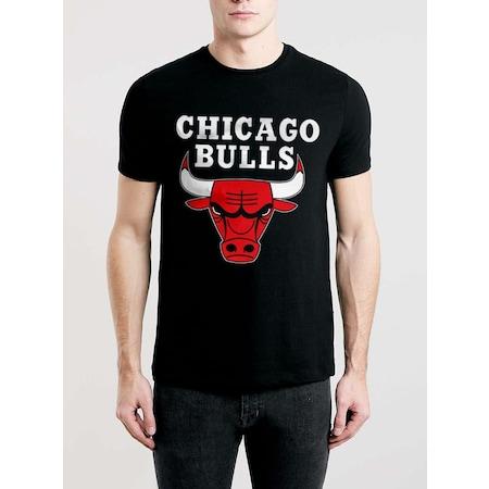 Chicago Bulls Shirts  Buy Bulls TShirt Long Sleeve Tee