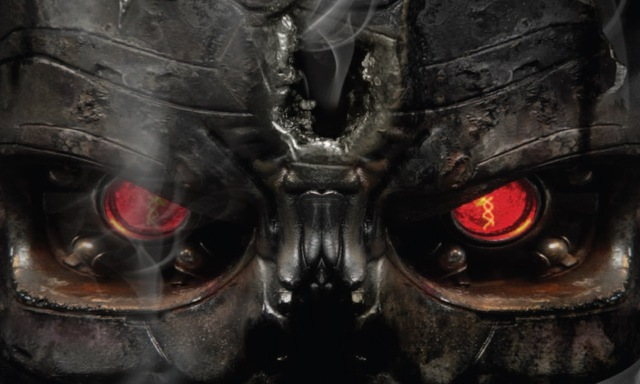 Gabriel Luna Set As Terminator In Reboot Natalia Reyes