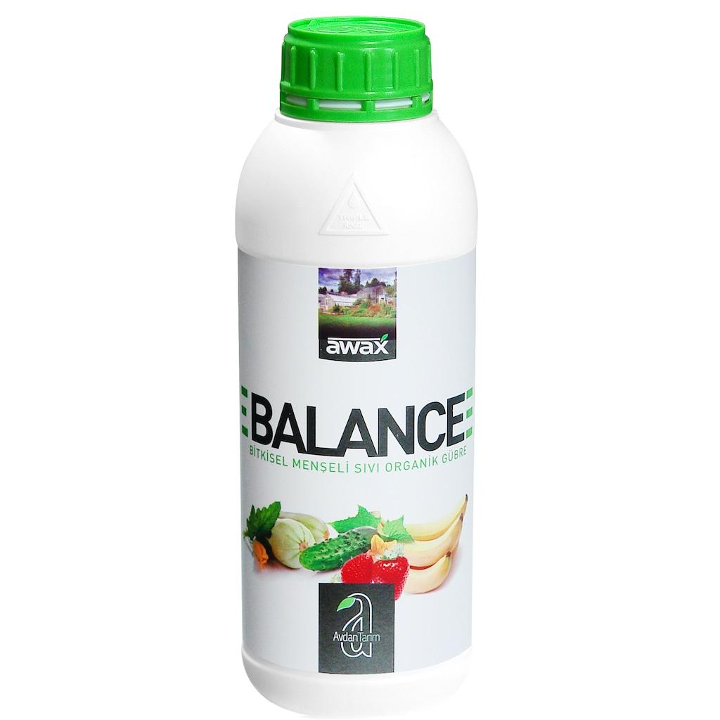 60992453 - Awax Balance Organik Sıvı Gübre 1 KG - n11pro.com