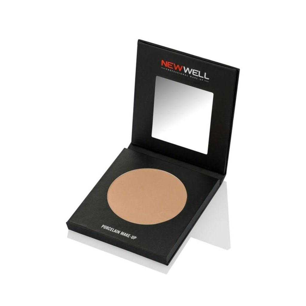 43311586 - New Well Porcelain Make-Up Powder 12 G NW 23 - n11pro.com