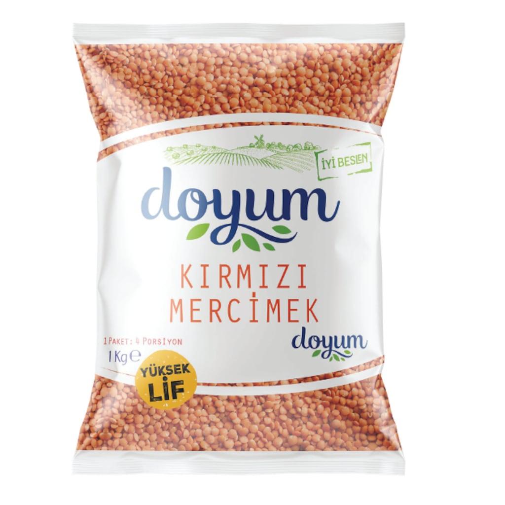 10226788 - Doyum Kırmızı Mercimek 1 KG - n11pro.com