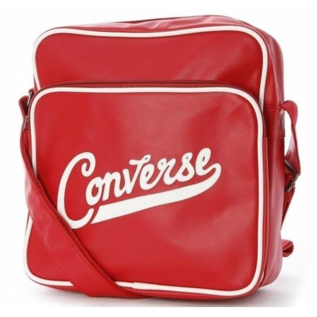 03359083 - Converse Vert Reporter Prem Sport Çanta Kırmızı - n11pro.com