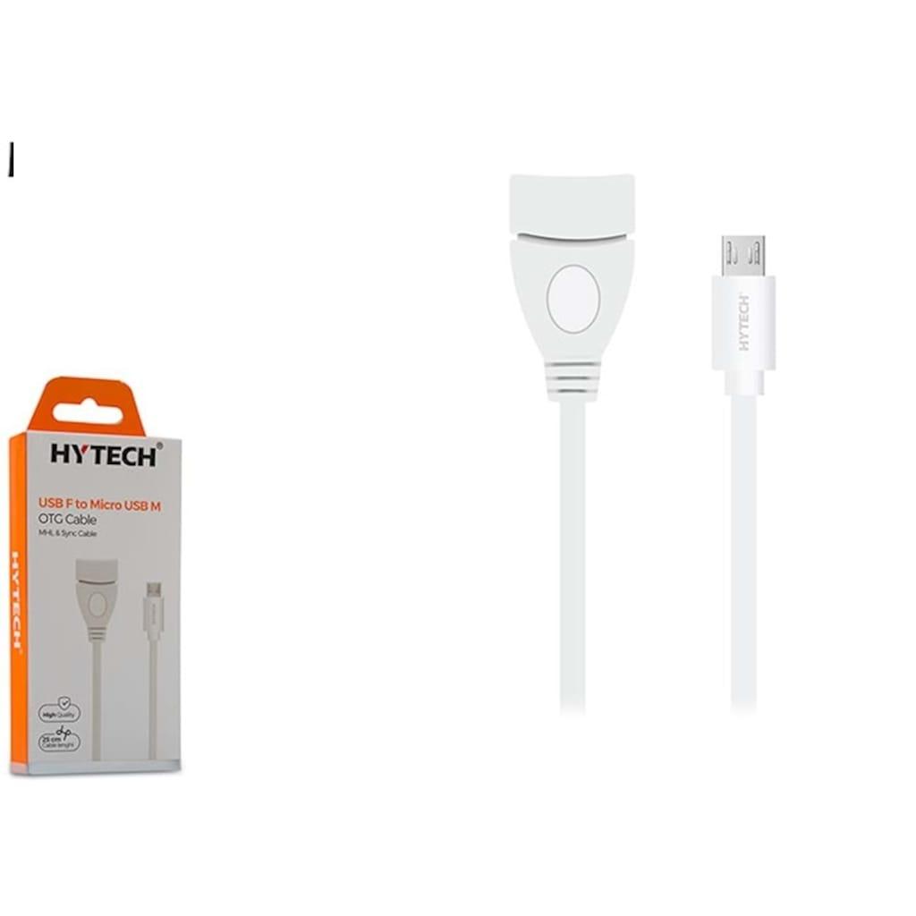 47718719 - Hytech HY-X110 Usb F to Micro Usb - n11pro.com