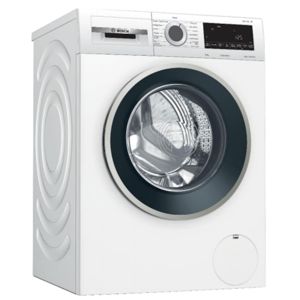 20565503 - Bosch WGA142X1TR 1200 Devir 9 KG Çamaşır Makinesi - n11pro.com