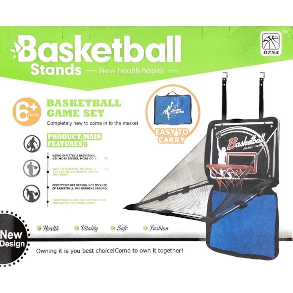 11454832 - Leyaton Kapı Arkası Asmalı Basketbol Pota Çemberi - Özel Çantalı - n11pro.com