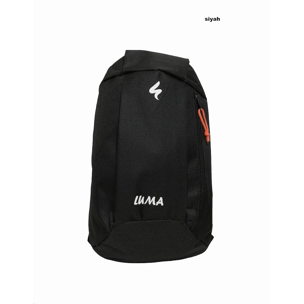 61640164 - Luma Spor Mini Sırt Çantası 38x20x9 CM - n11pro.com