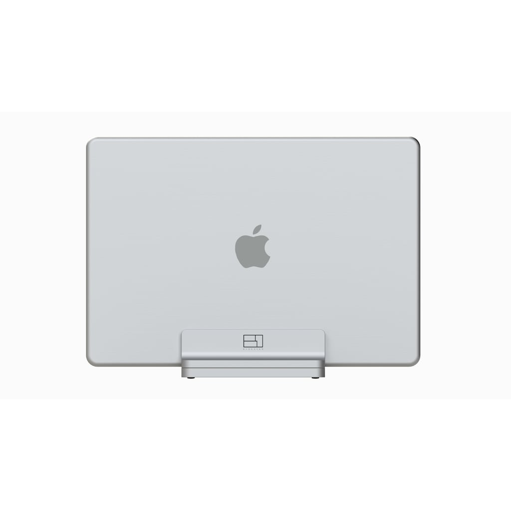 18193537 - B1 Design B1-41 Dikey Notebook Standı Gümüş - n11pro.com