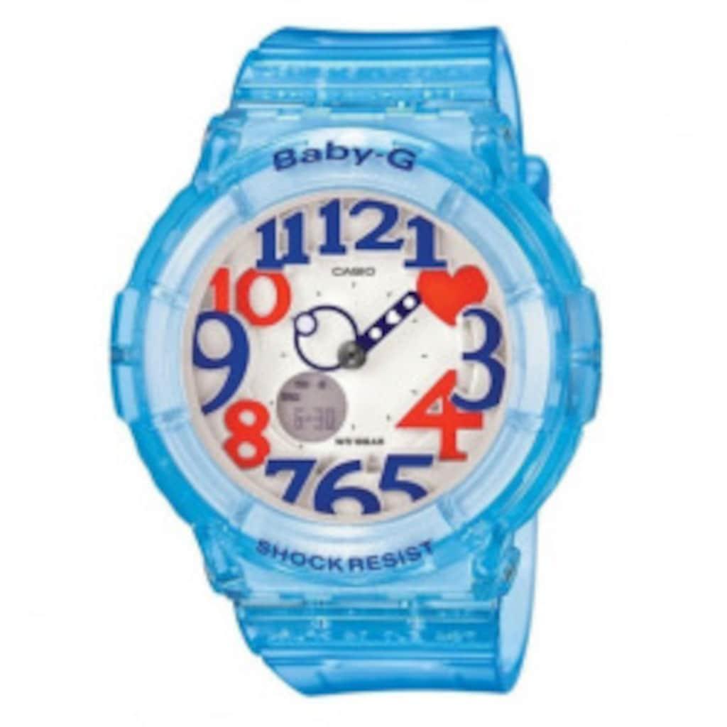 01006474 - Casio BGA-131-2BDR Kadın Kol Saati - n11pro.com