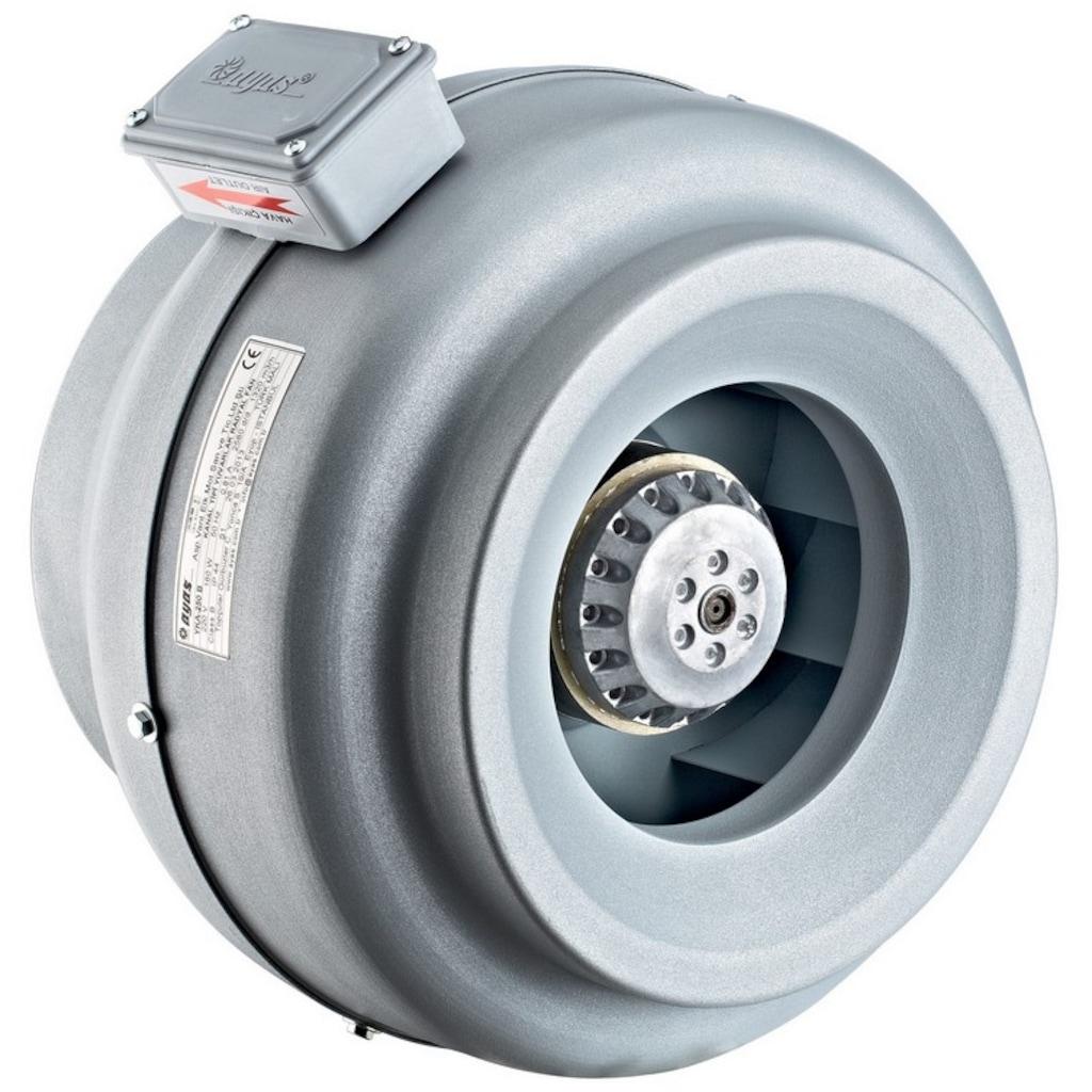 33239626 - Ayas YKA-150A-2K-M 3000 D/D 220 V Monofaze Aspiratör 15 CM - n11pro.com