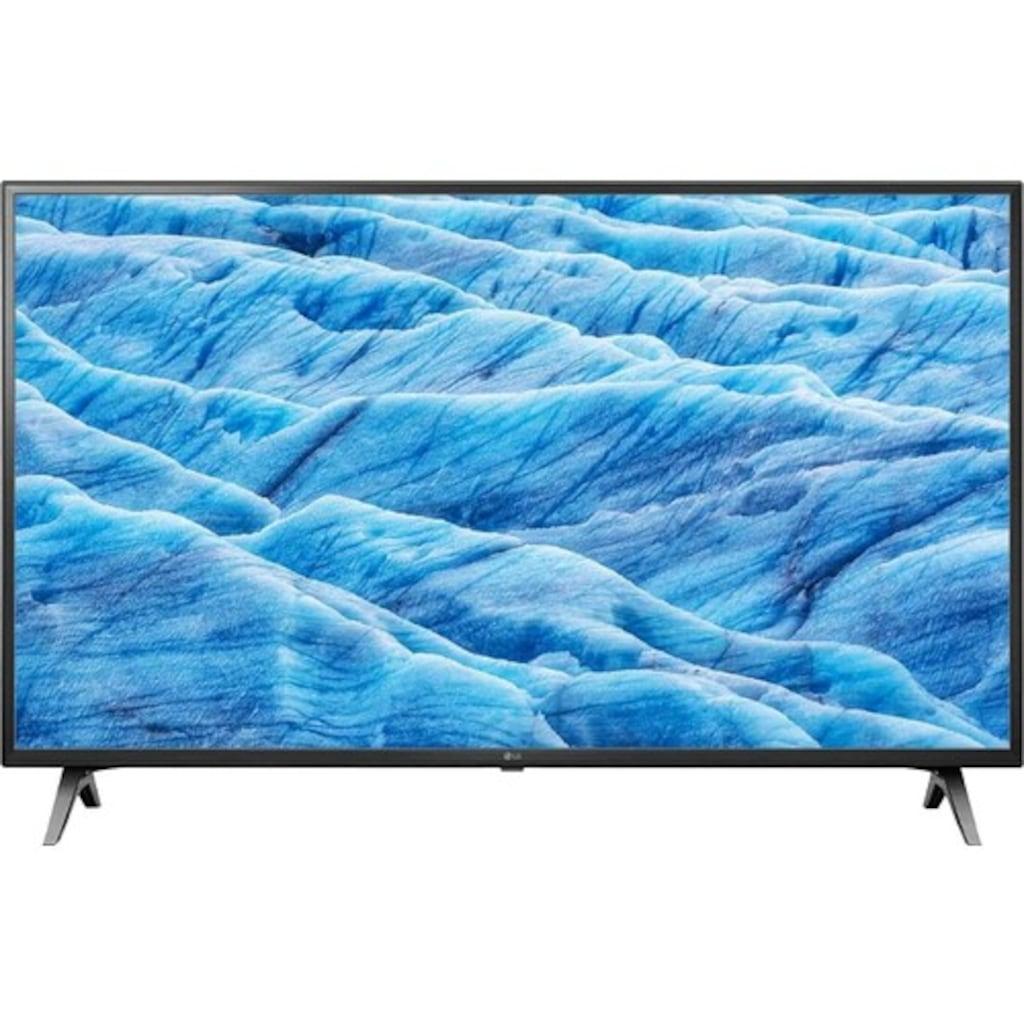 Sofistike Tasarımlarıyla LG Televizyon Modelleri