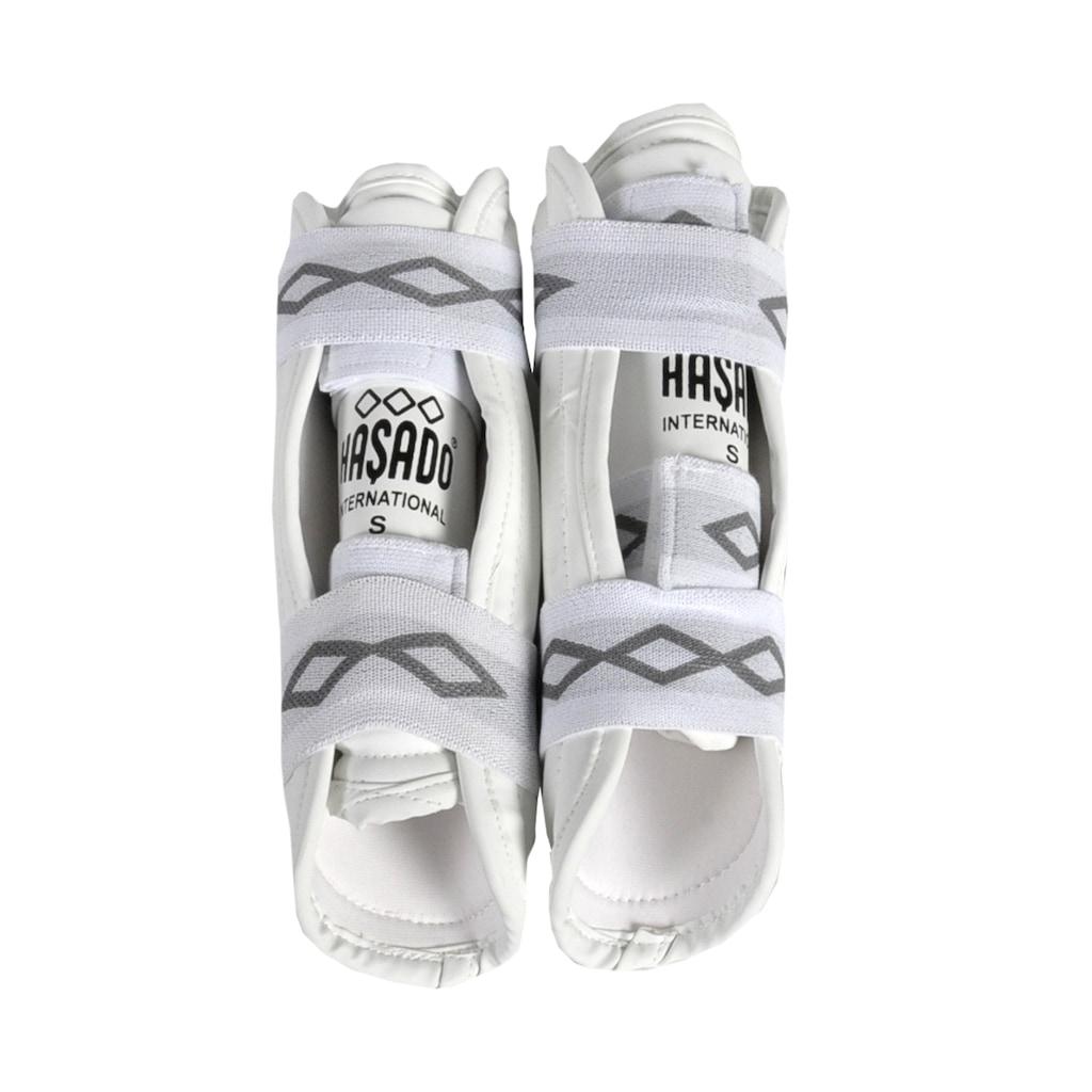 66625006 - HAŞADO Taekwondo Kol ve Kaval Koruyucu Takımı - n11pro.com