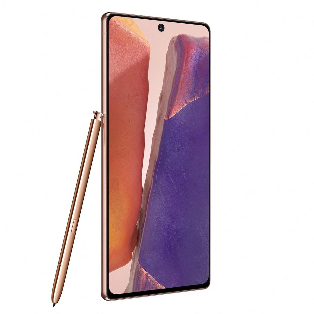 Samsung Galaxy Note 20 ile Hafıza Sorununa Elveda Deyin