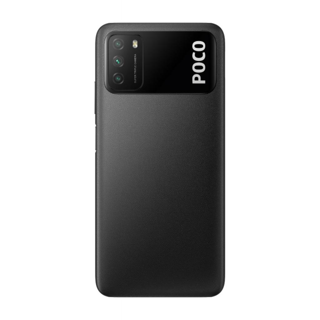 Poco M3 64 GB Özellikleri ile Benzersiz Bir Deneyim