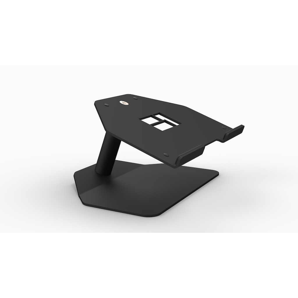 85872151 - B1 Design B1-17 Notebook Standı Siyah - n11pro.com