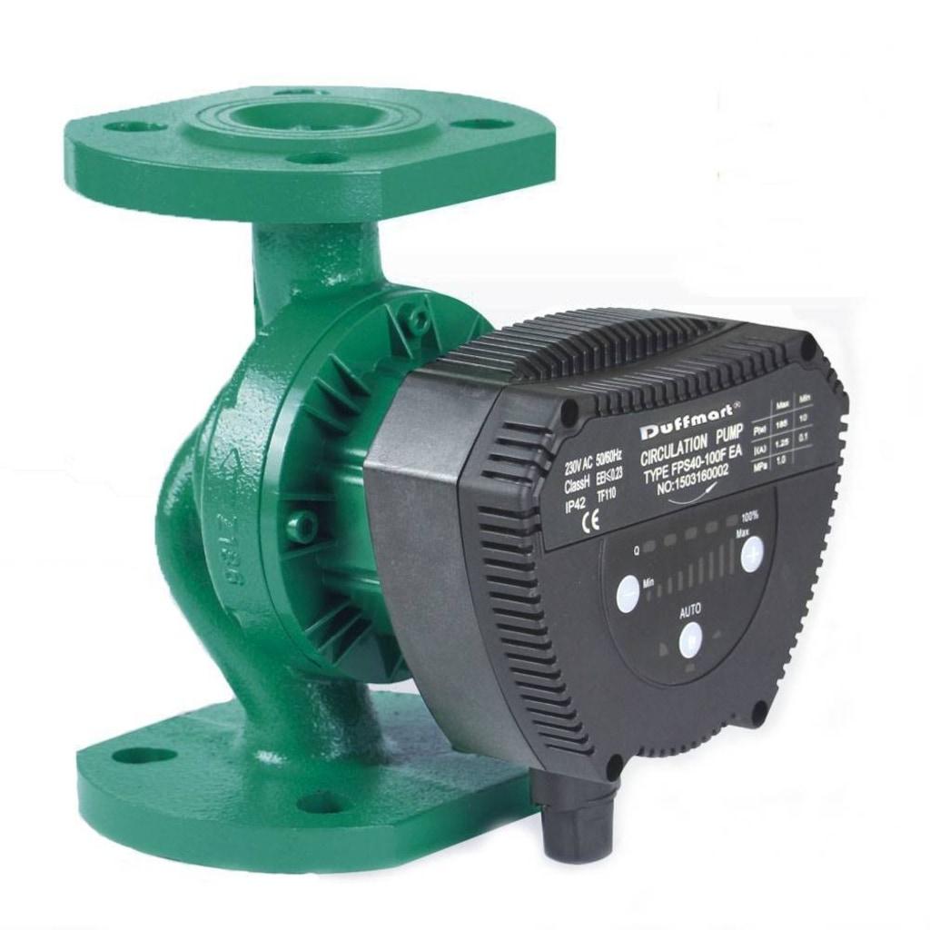 91171160 - Duffmart DPF 60-220.40 M EA Sirkülasyon Pompası - n11pro.com