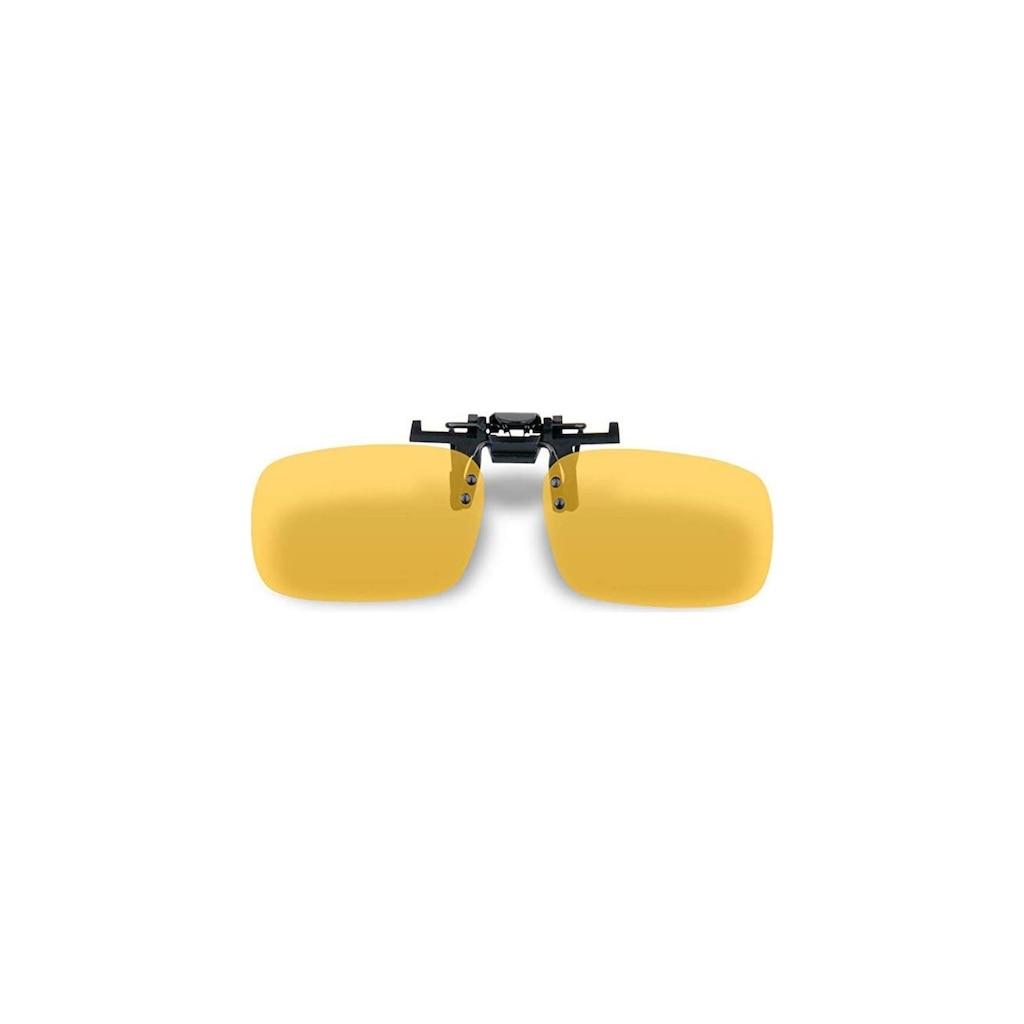 59913383 - Öztamer Gece Görüş Klipsi Gözlük Sarı - n11pro.com