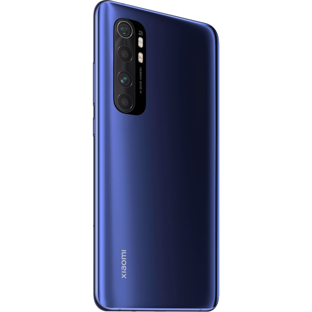 Yüksek Performansı ve Kaliteli Yapısıyla Xiaomi Mi Note 10 Lite