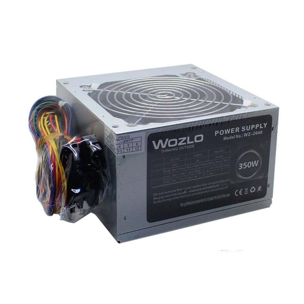 Bilgisayar Güç Kaynağı Nedir?