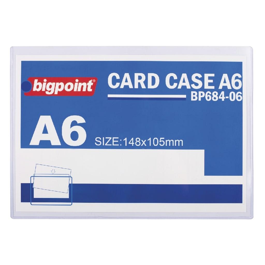 29121863 - Bigpoint A6 Afiş Muhafaza Kabı - n11pro.com