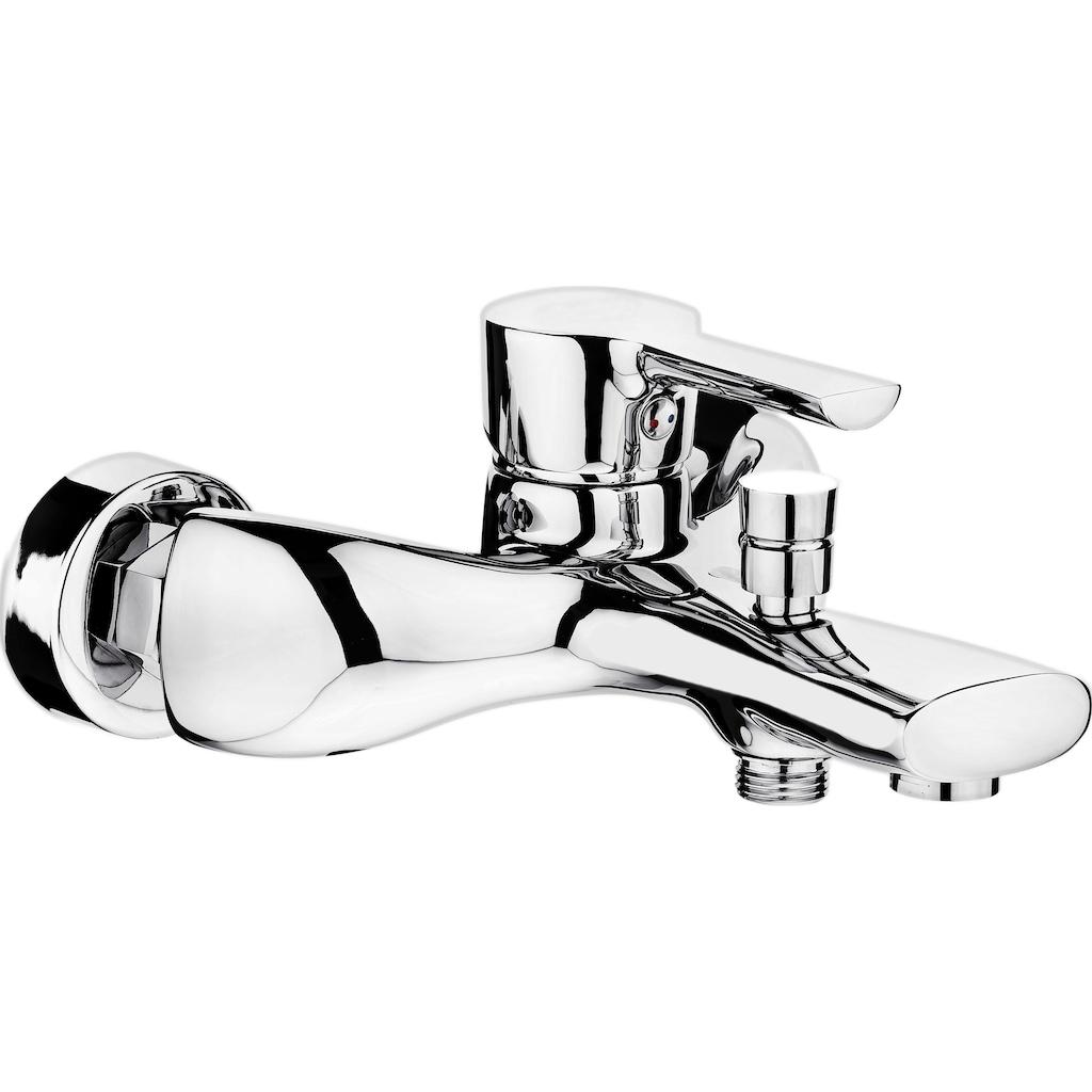 08038345 - Atco Diamond Serisi Banyo Bataryası Krom - n11pro.com
