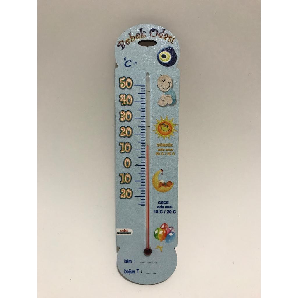 41531771 - Celsi 217 Bebek Oda Termometresi - n11pro.com