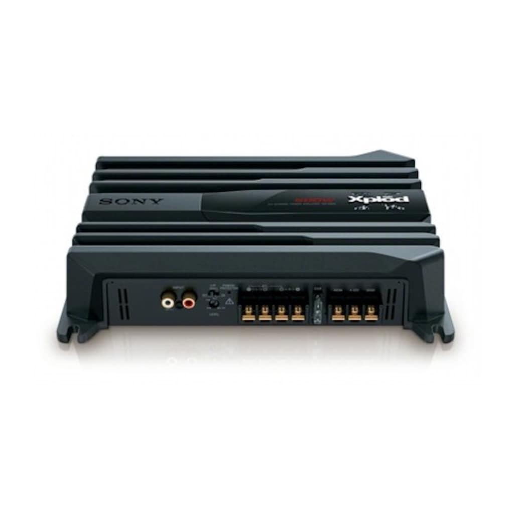 52645231 - Sony XM-N502 500 W 2 Kanal Oto Amfi - n11pro.com