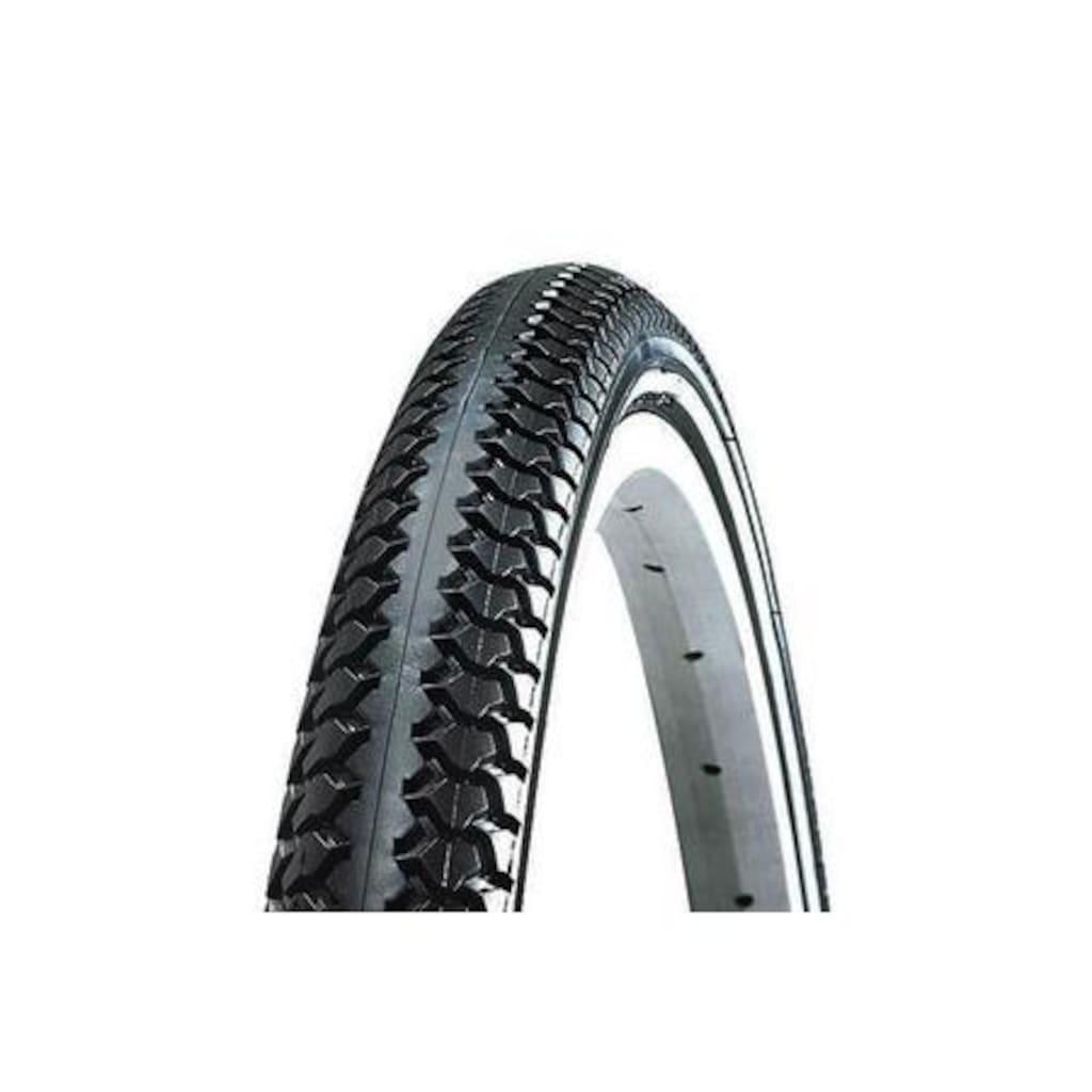 27034016 - Şehir Bisikleti Dış Lastiği 26 x 1.1/2 27.5 1 MM Zırhlı - İç Lastik - n11pro.com