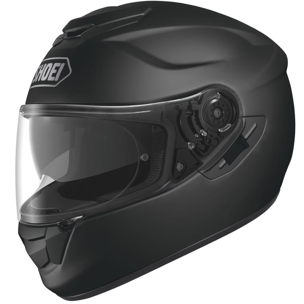 21798675 - Shoei Gt-Air Motosiklet Kaskı Mat Siyah - n11pro.com