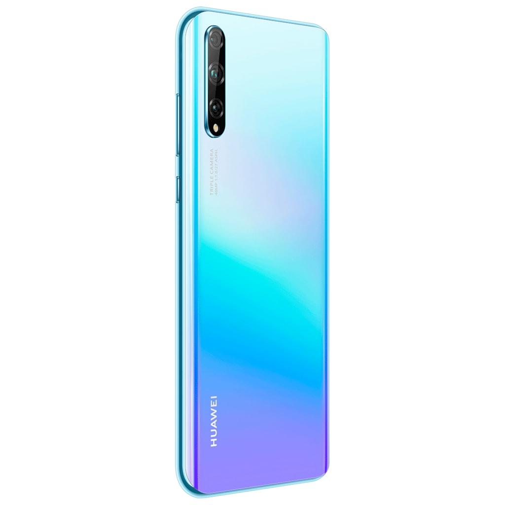 Üstün Temel Donanımıyla Huawei P Smart S