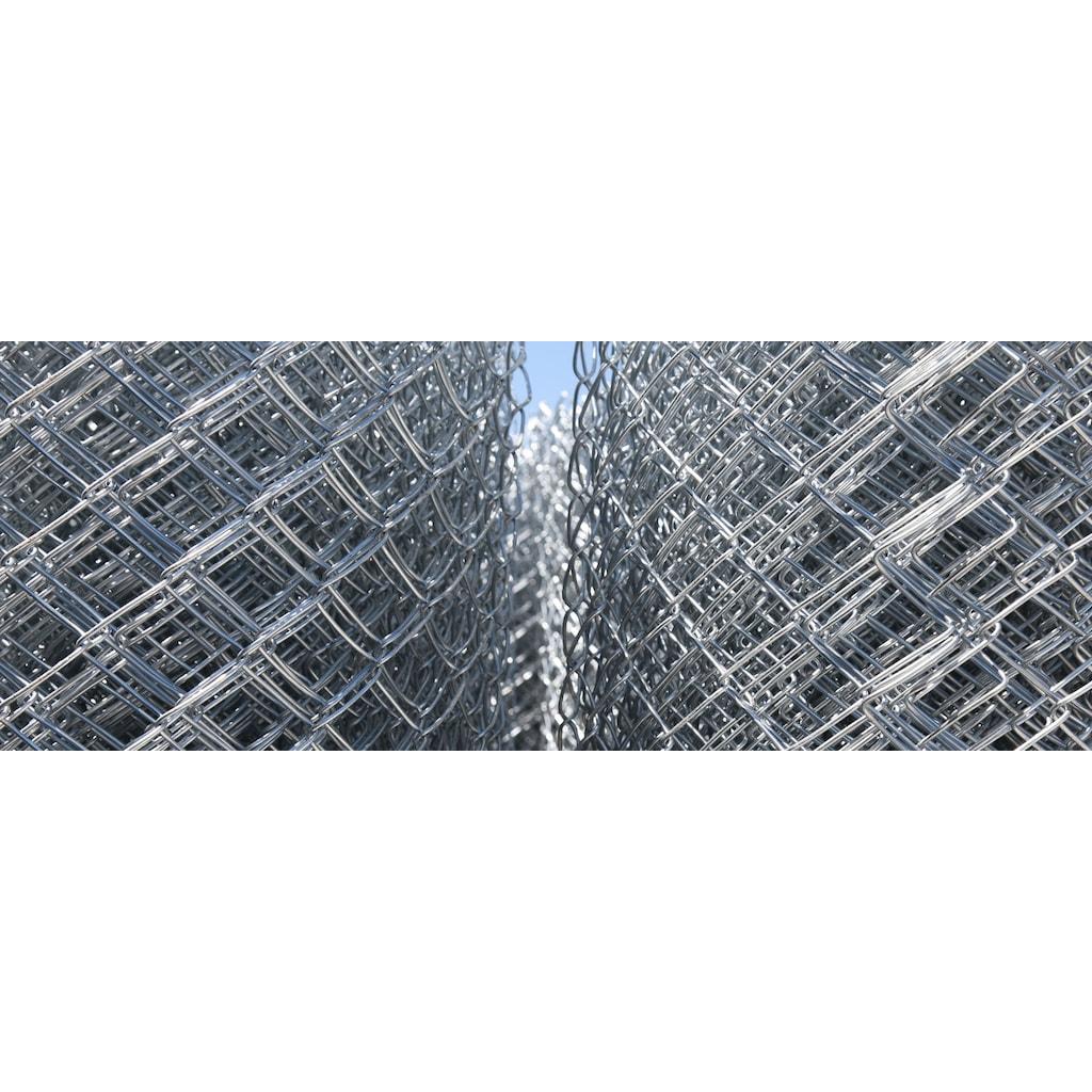 56213220 - Akgün Tel Örgü Çit Galvaniz Kaplama 150 CM x 20 M - n11pro.com
