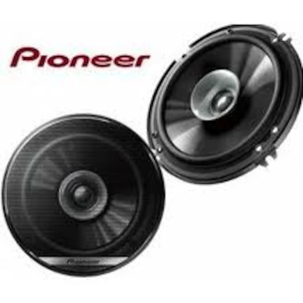 13440666 - Pioneer TS-G1610F 16 CM 280 W Yuvarlak Oto Hoparlör - n11pro.com