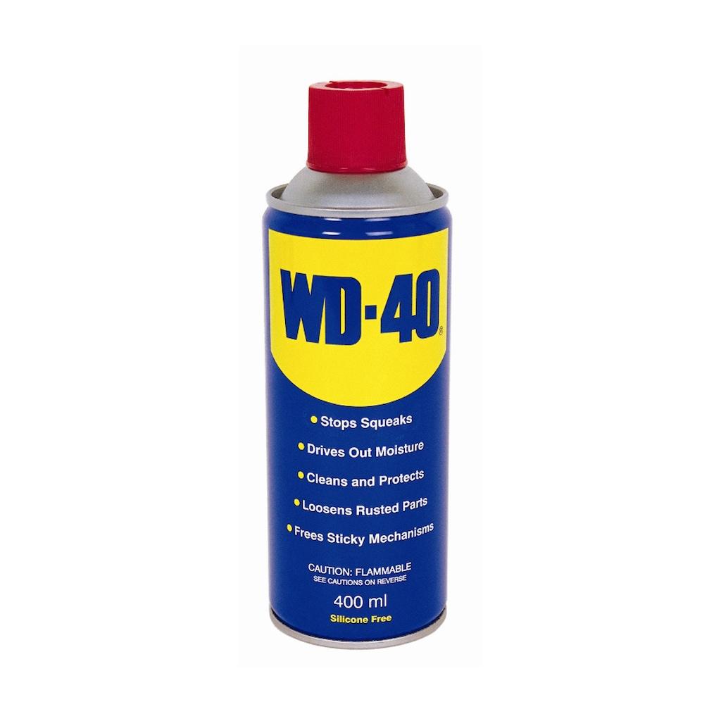 21749546 - Henkel WD-40 Çok Amaçlı Sprey 400 ML - n11pro.com