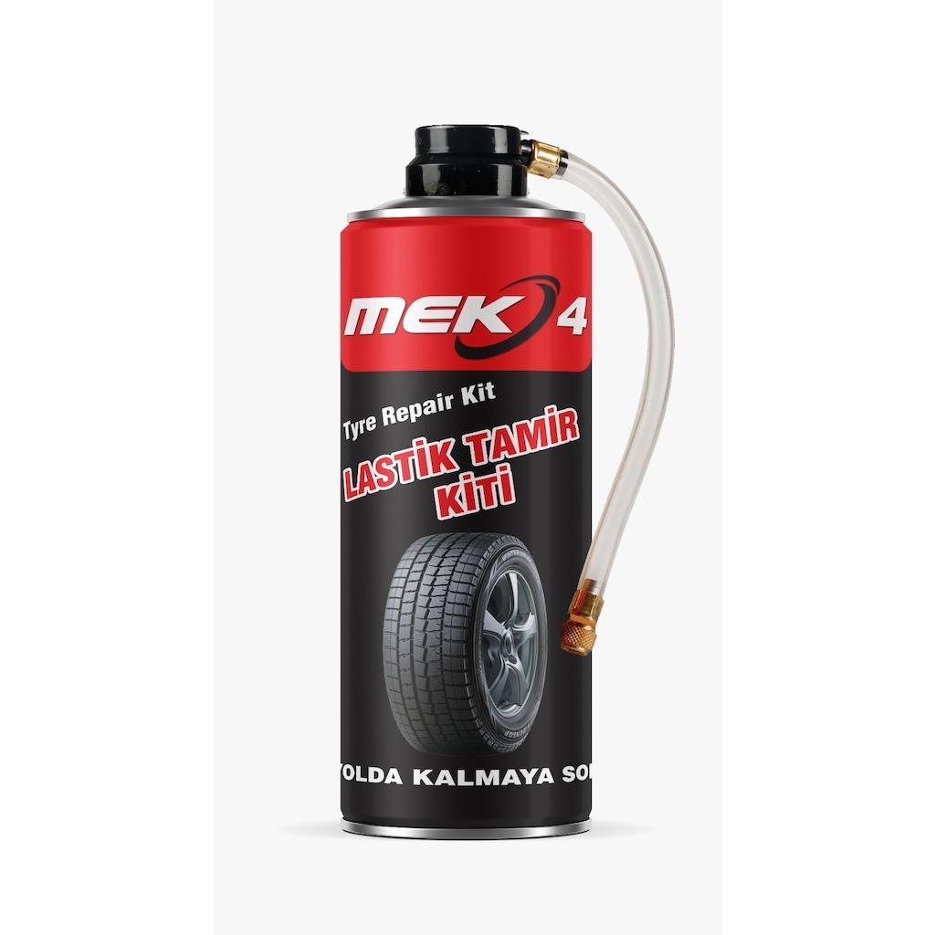 41858812 - Mek4 Lastik Tamir Bakım Kiti 400 ML - n11pro.com