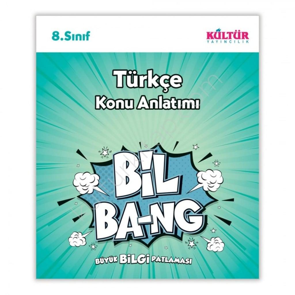 11262806 - Kültür 8.Sınıf Türkçe Konu Anlatım - n11pro.com