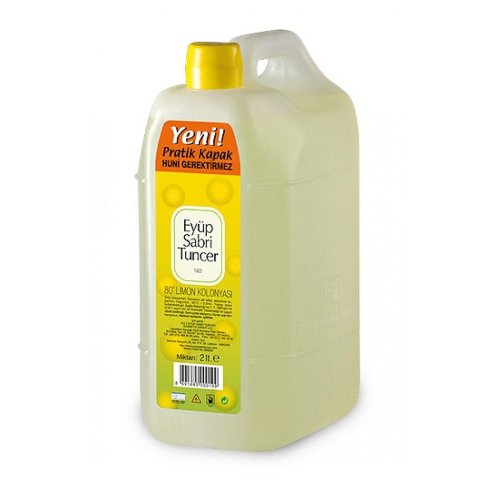 78597649 - Eyüp Sabri Tuncer Limon Kolonyası 1 L - n11pro.com