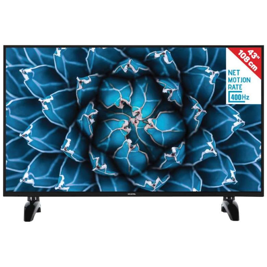 Sınır Tanımaz Ekran Özellikleri ile Hi-Level Televizyon Modelleri