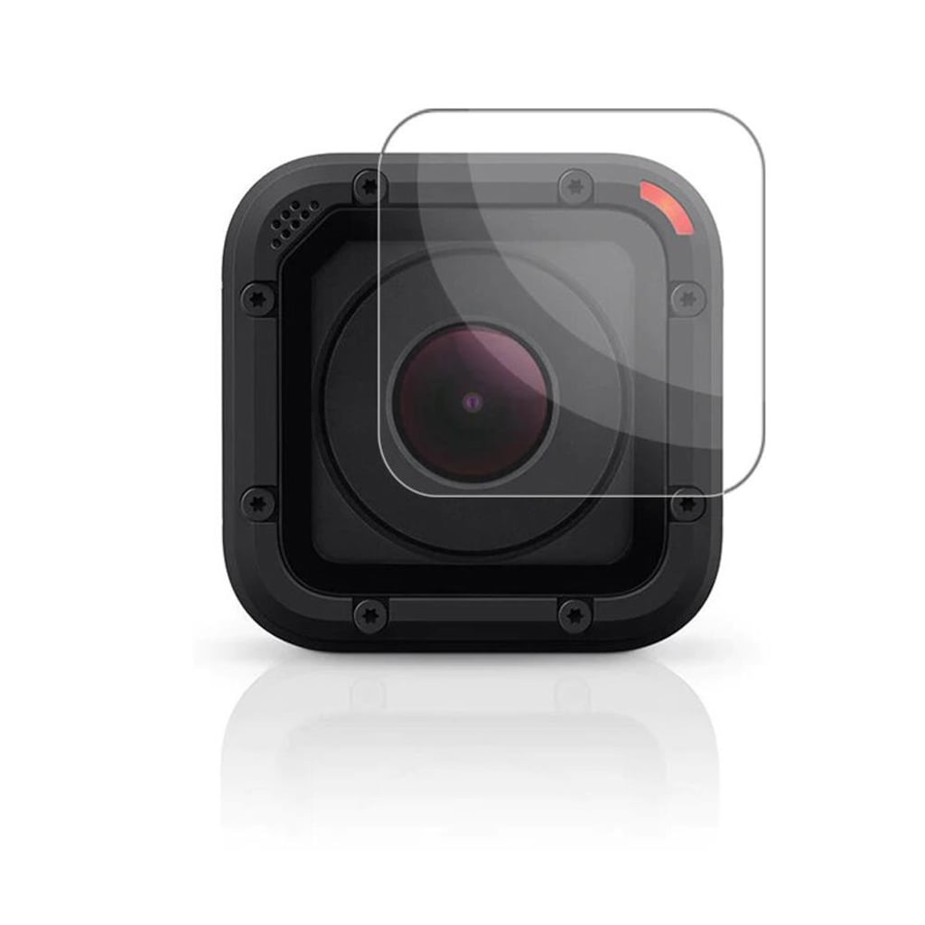 73702435 - Knmaster GoPro Hero 5-Hero 4 Session Uyumlu Ekran Koruyucu Film - n11pro.com