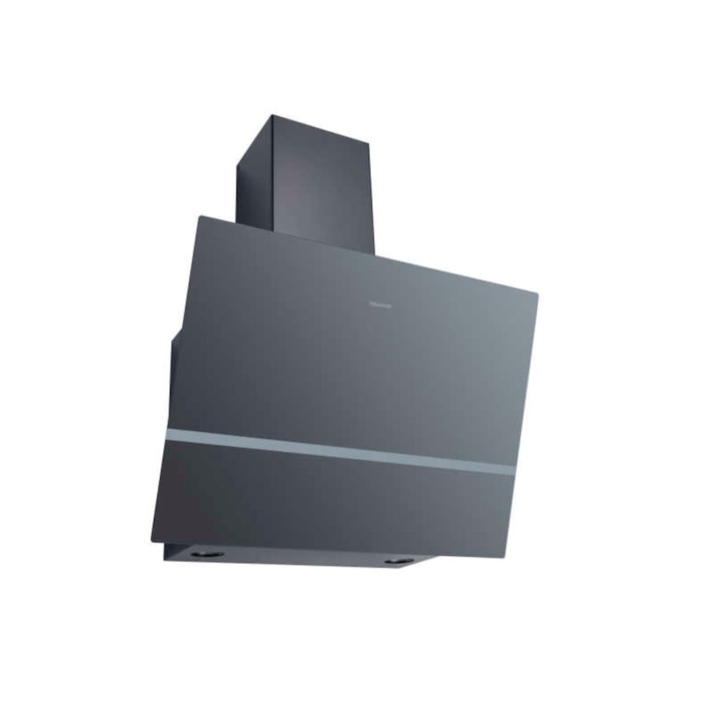 37190550 - Dominox DPJ 615 V BK A Davlumbaz 60 CM Siyah - n11pro.com