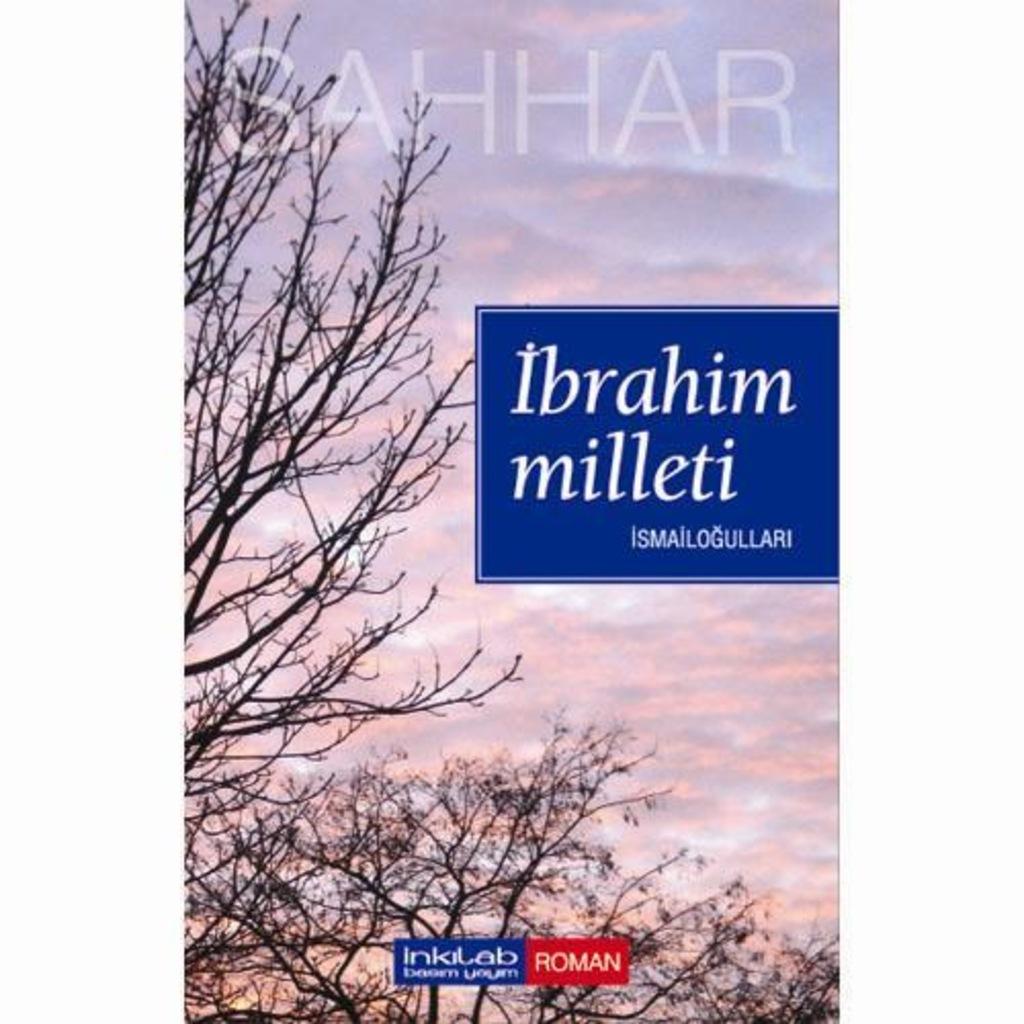 37662689 - İbrahim Milleti - İsmailoğulları - Abdülhamid Cude Es-Sahhar - n11pro.com