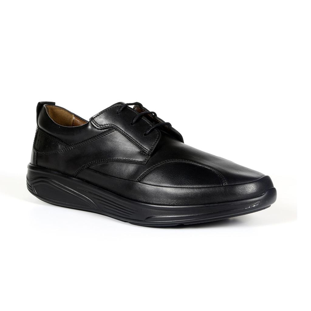 47391060 - Forex 2586 Bunion Edge Bağcıklı Hallux %100 Deri Ayakkabı Asorti - n11pro.com