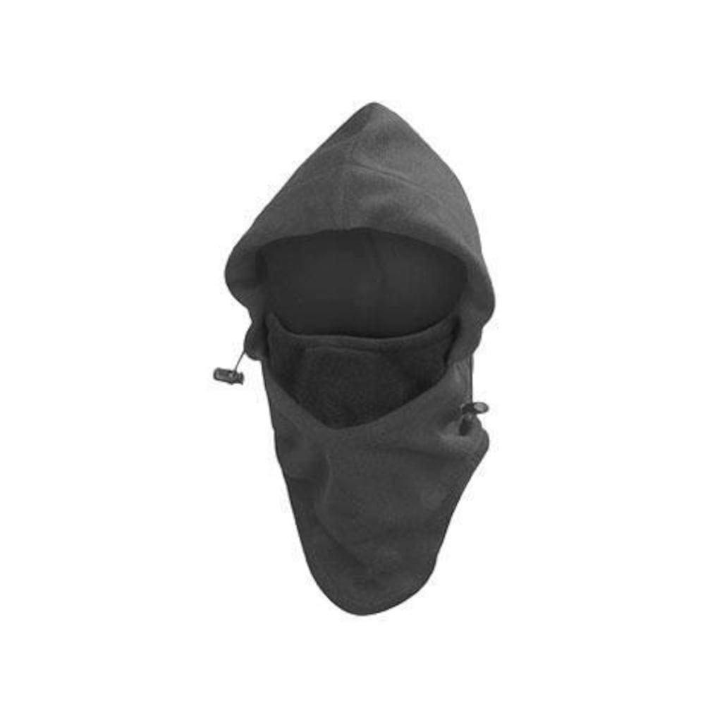 07524588 - Çok Fonksiyonlu Bere (6 Fonksiyon Bir Arada) Siyah - n11pro.com