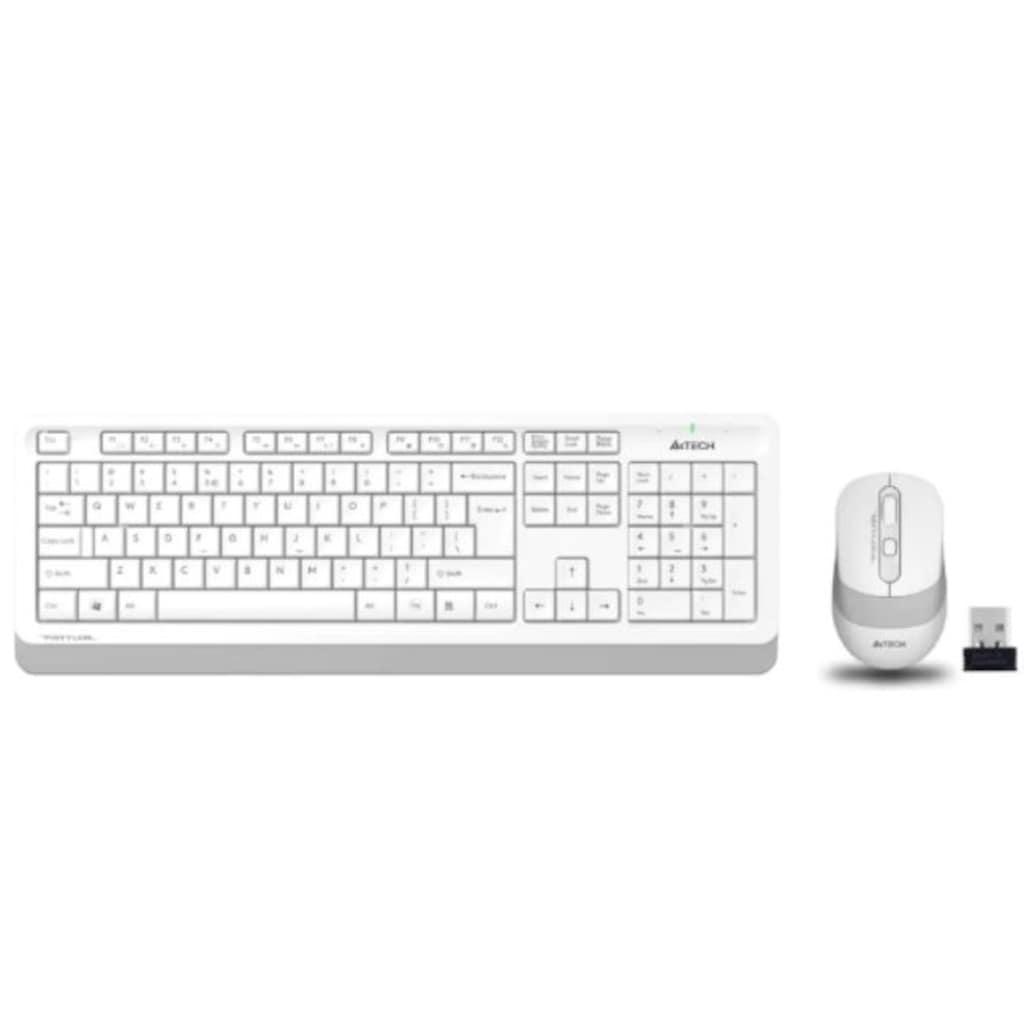 Bütçe Dostu Fiyatlara Sahip Klavye ve Mouse Setleri
