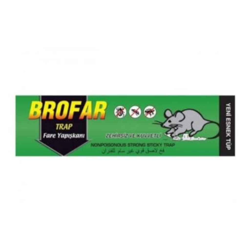 79795361 - Brofar Trap Fare Yapışkanı 125 ML - n11pro.com