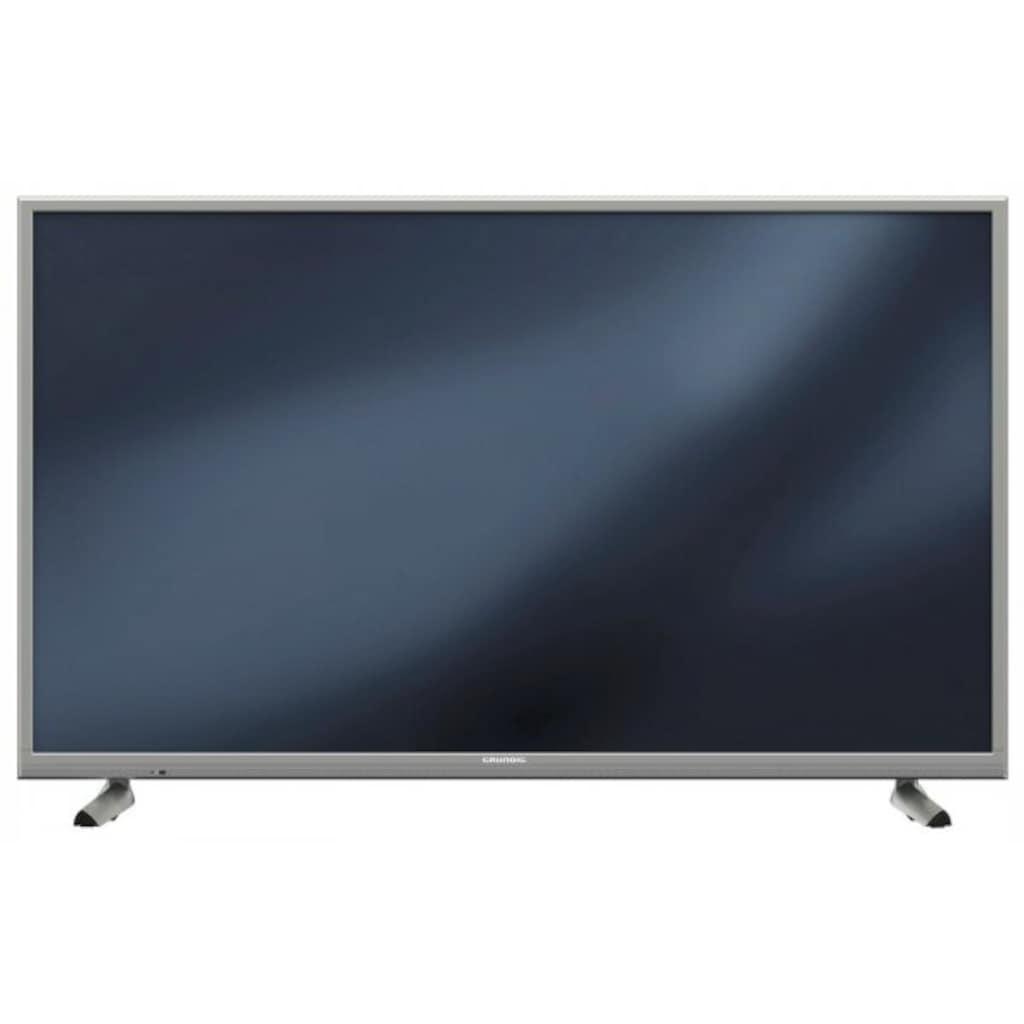 """09292239 - Grundig 49 GCU 7800 S 55"""" 4K Ultra HD Smart LED TV - n11pro.com"""