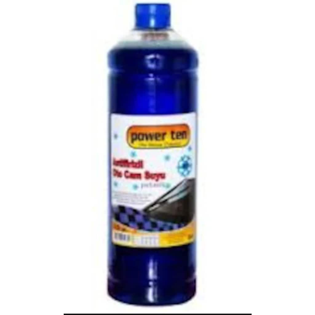 41337695 - Powerten Oto Cam Suyu Kışlık 1 LT - n11pro.com