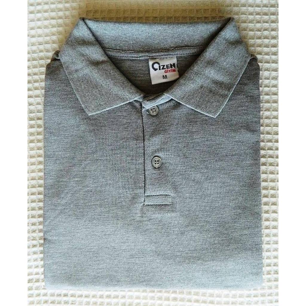 10440498 - Çizen Uzun Kol Sweatshirt Gri M - n11pro.com