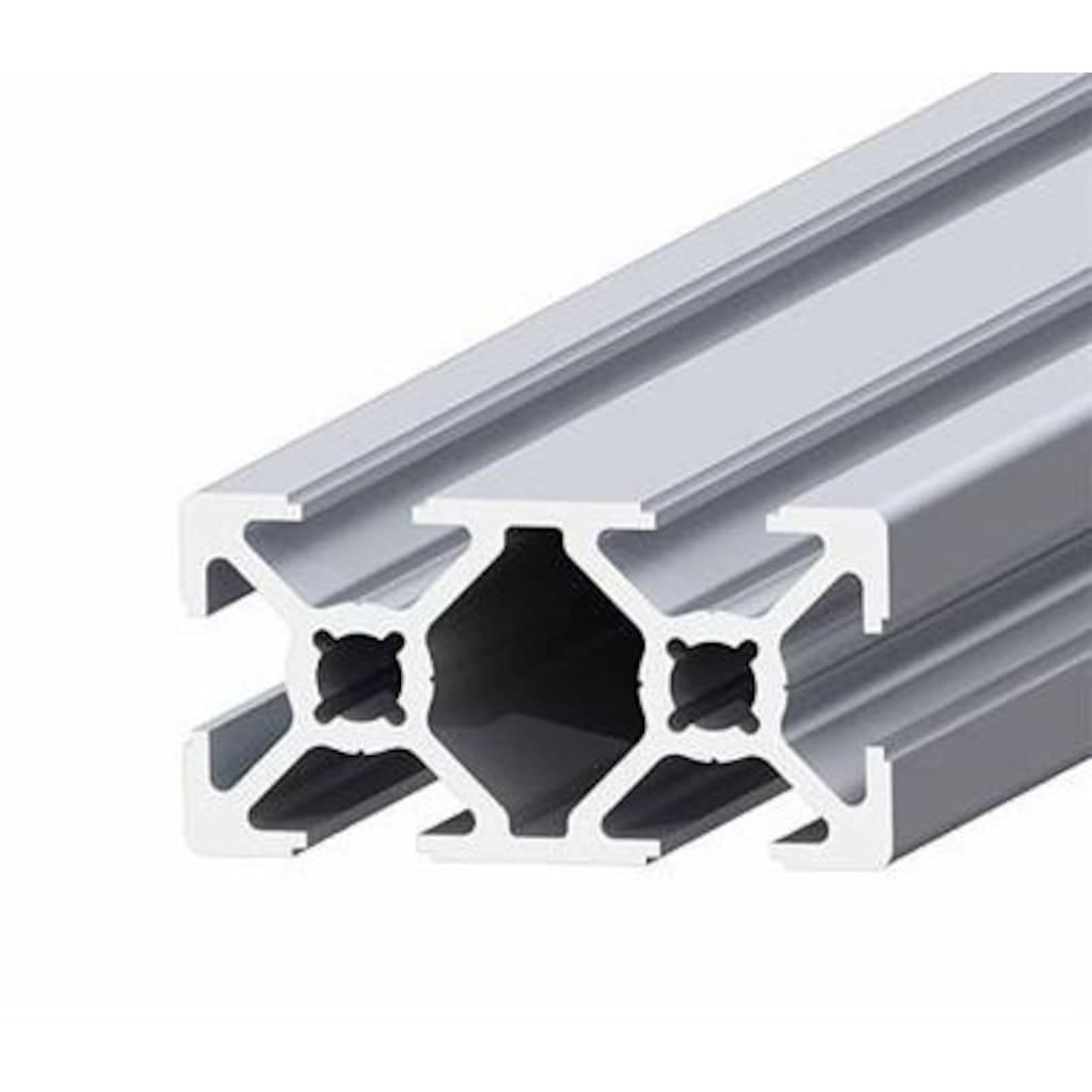 62460475 - International Kanal 6 Alüminyum Sigma Profil 20 x 40 MM - n11pro.com