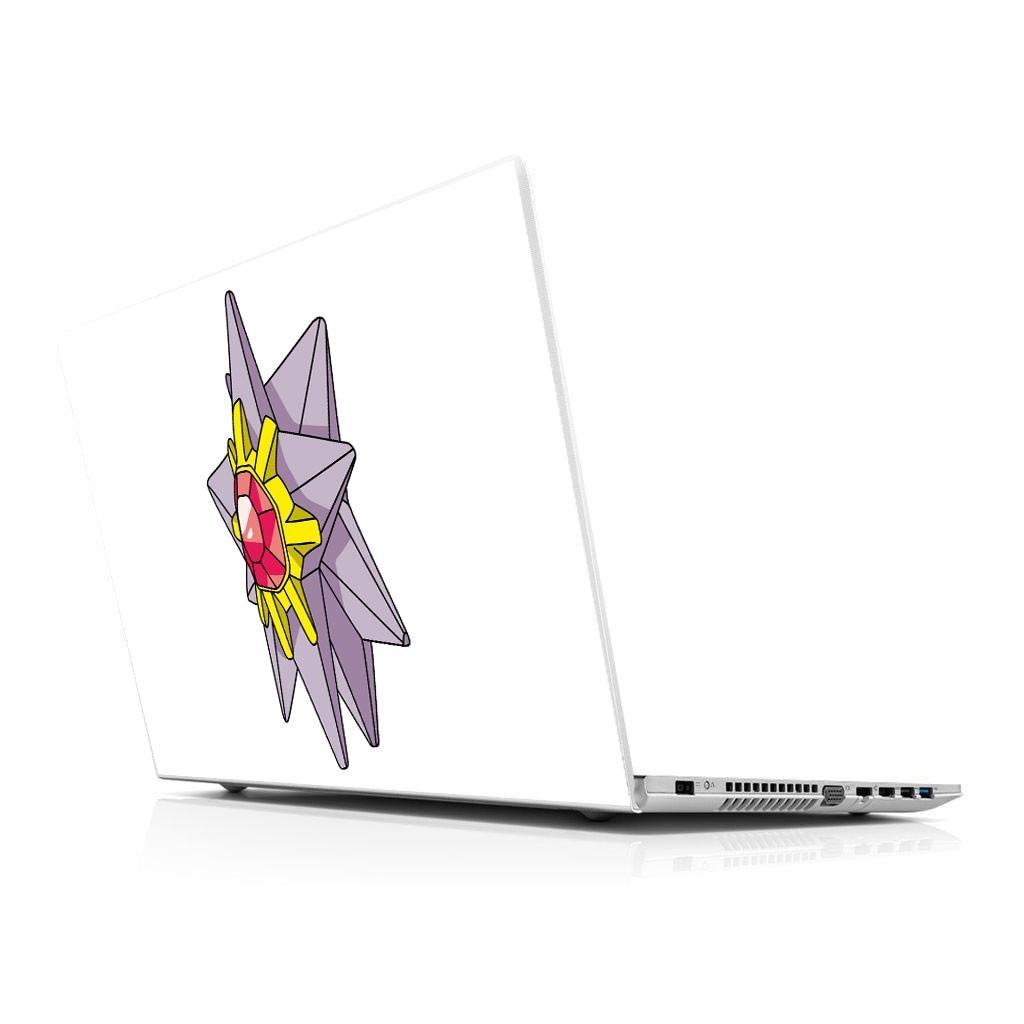 58346010 - Sticker Masters Pokemon Starmine Laptop Sticker - n11pro.com