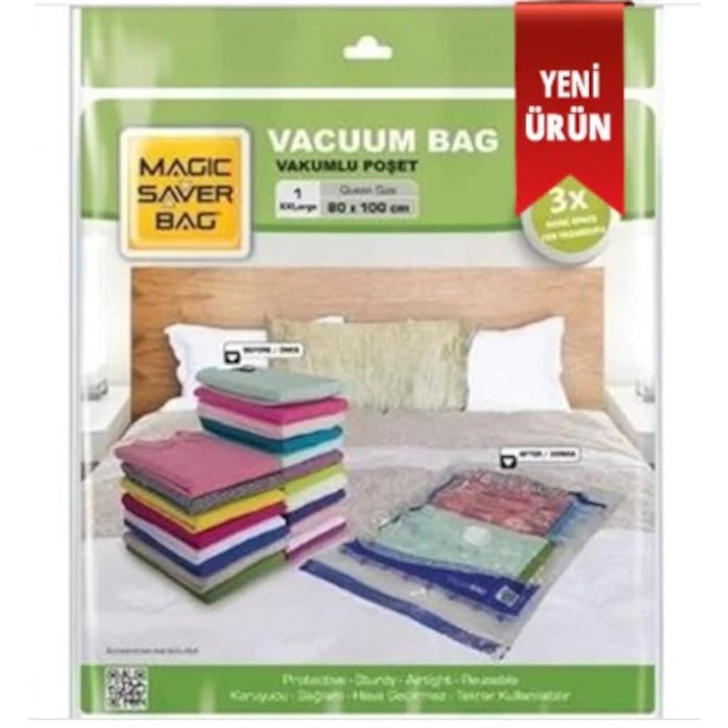61735089 - Magic Saver Bag L Vakumlu Poşet - n11pro.com